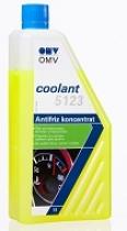 OMV coolant 5123