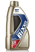 OMV BIXXOL special SR 10W-60
