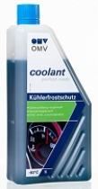 OMV coolant perfect ready